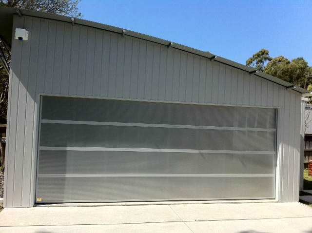Garage Door Repairs And Services On The Central Coast